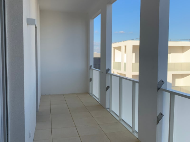 Rental apartment Montpellier 810€ CC - Picture 1