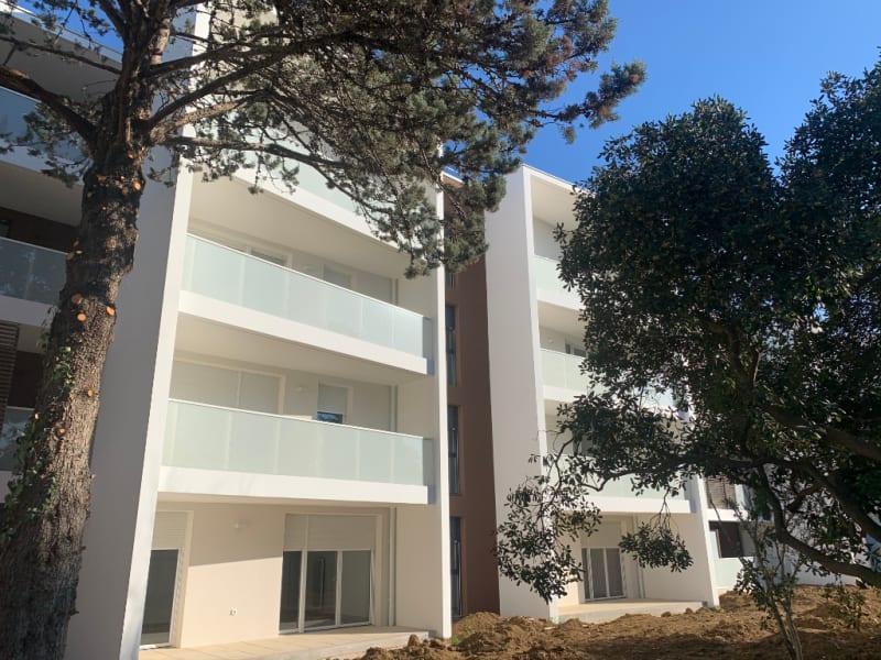 Rental apartment Montpellier 670€ CC - Picture 1