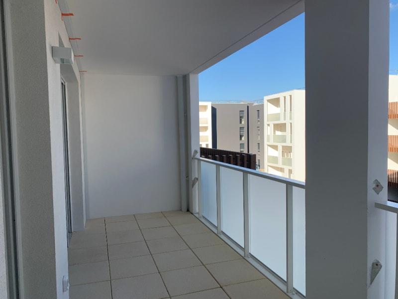 Rental apartment Montpellier 670€ CC - Picture 2
