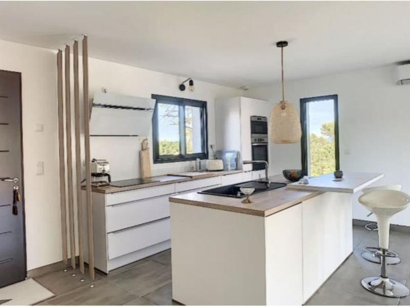 Vente maison / villa St maximin la ste baume 348740€ - Photo 1