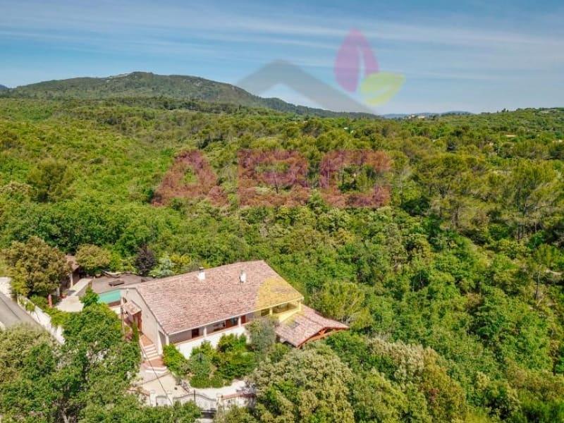 Vente maison / villa St maximin la ste baume 529125€ - Photo 1