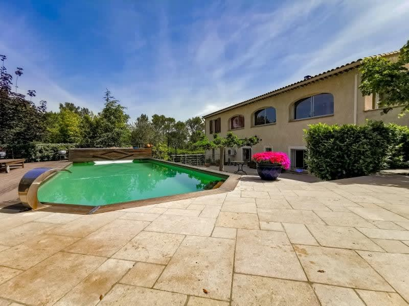 Vente maison / villa St maximin la ste baume 529125€ - Photo 3