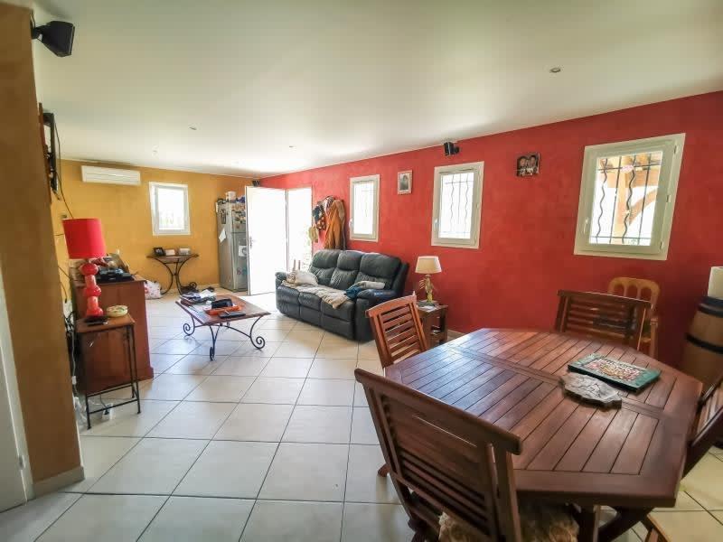 Vente maison / villa St maximin la ste baume 529125€ - Photo 5