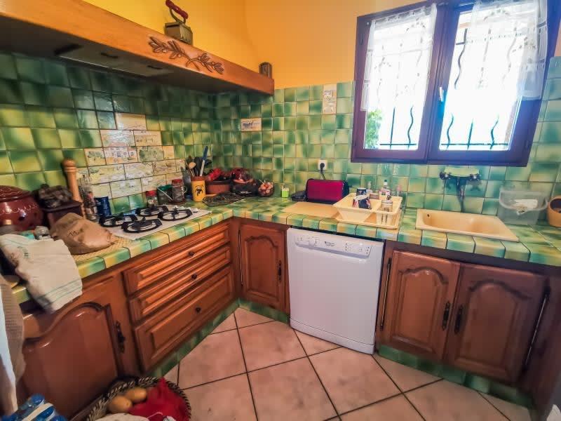 Vente maison / villa St maximin la ste baume 529125€ - Photo 9