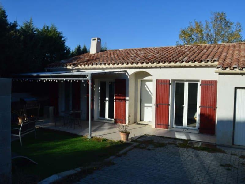 Vente maison / villa St maximin la ste baume 339200€ - Photo 1