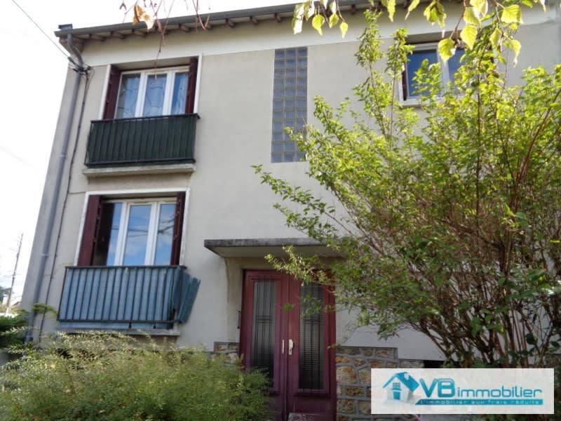 Location appartement Morangis 710€ CC - Photo 1