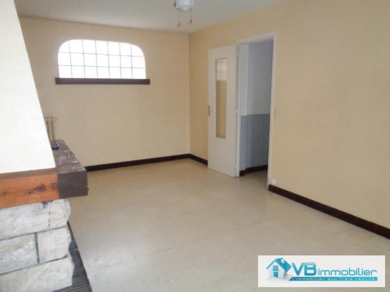 Location appartement Morangis 710€ CC - Photo 3