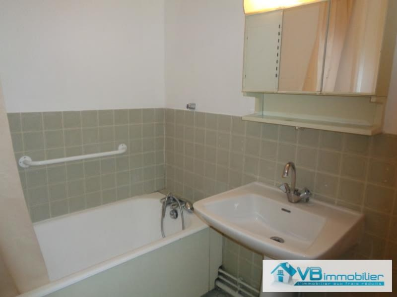 Vente appartement Athis mons 184000€ - Photo 4