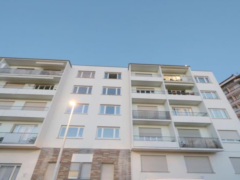 Vente appartement Strasbourg 166000€ - Photo 1