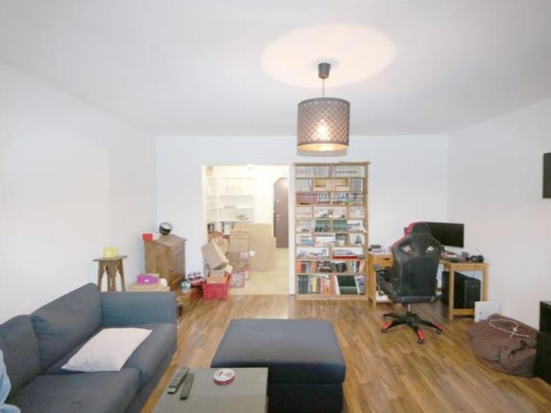 Vente appartement Strasbourg 166000€ - Photo 3