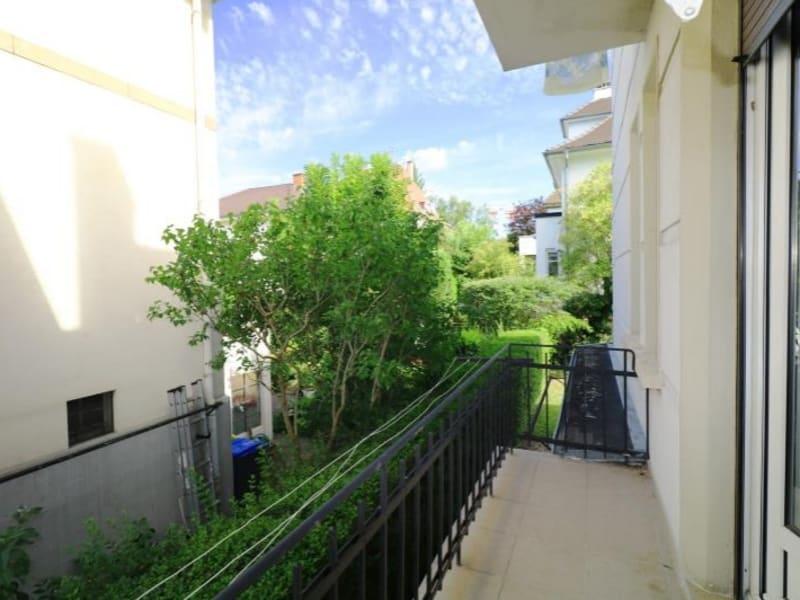 Vente de prestige appartement Strasbourg 699825€ - Photo 5