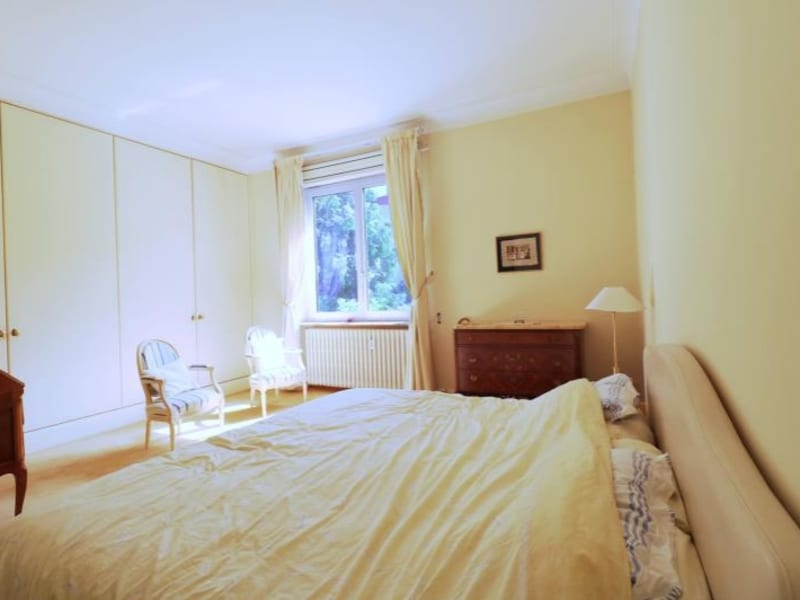 Vente de prestige appartement Strasbourg 699825€ - Photo 6
