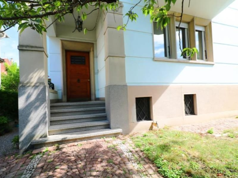Vente de prestige appartement Strasbourg 699825€ - Photo 8