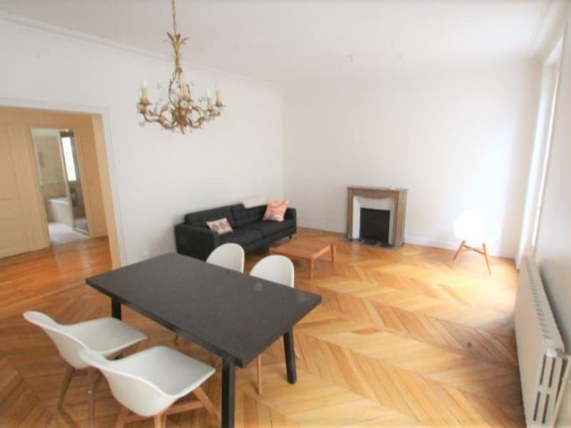 Location appartement Paris 6ème 2707€ CC - Photo 1