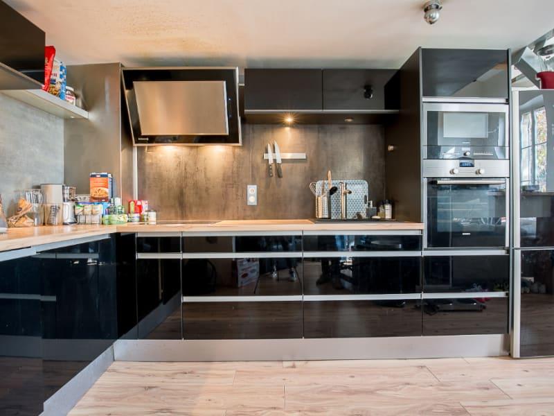 Vente appartement Aix en provence 258000€ - Photo 1