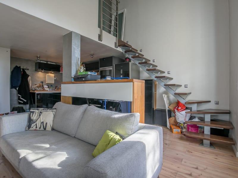 Vente appartement Aix en provence 258000€ - Photo 3