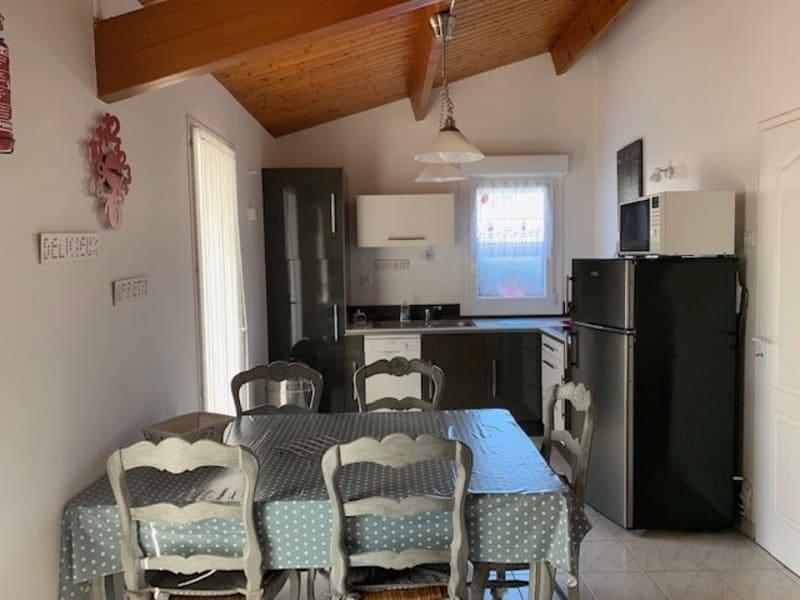 Sale house / villa Chateau d'olonne 274300€ - Picture 3