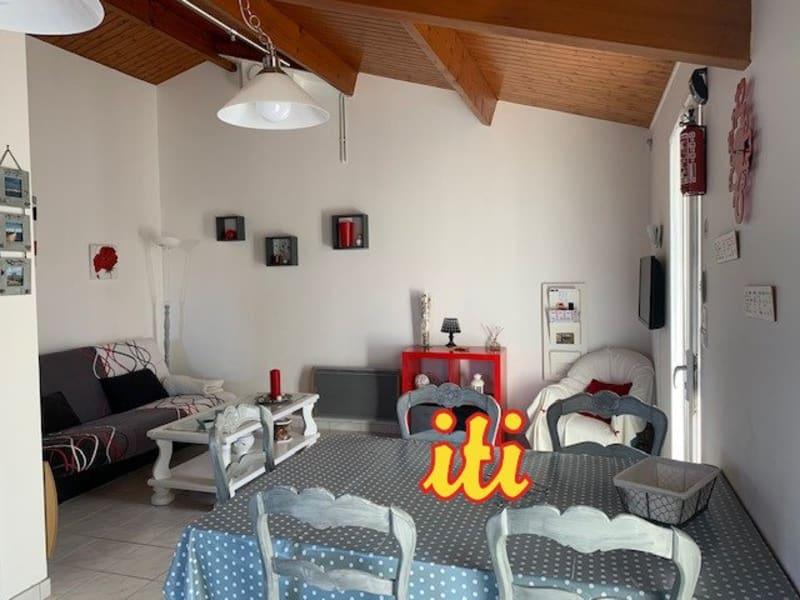 Sale house / villa Chateau d'olonne 274300€ - Picture 7