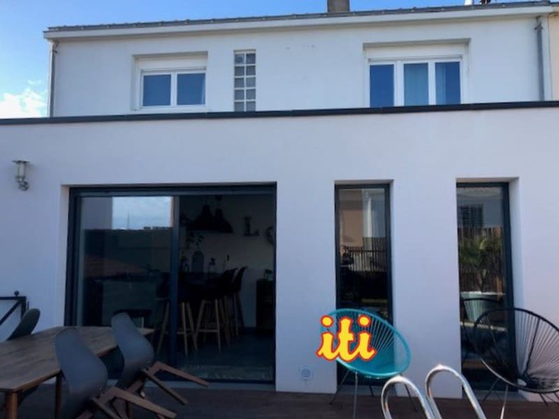Vente maison / villa Les sables d'olonne 545 000€ - Photo 1