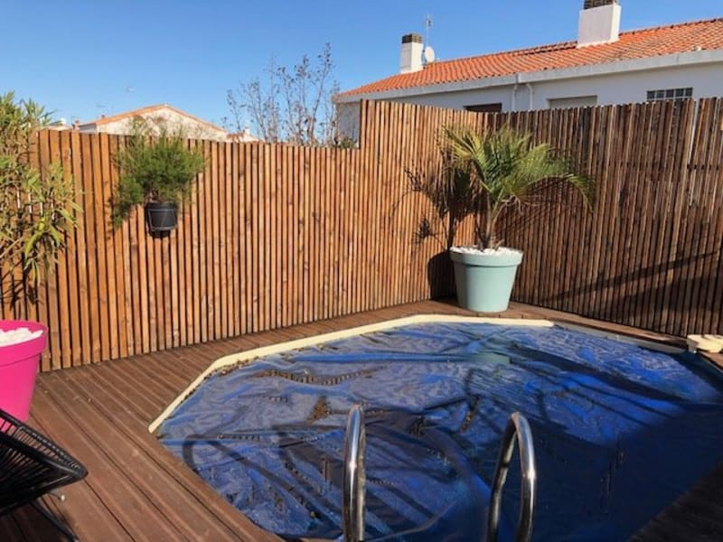 Vente maison / villa Les sables d'olonne 545 000€ - Photo 9