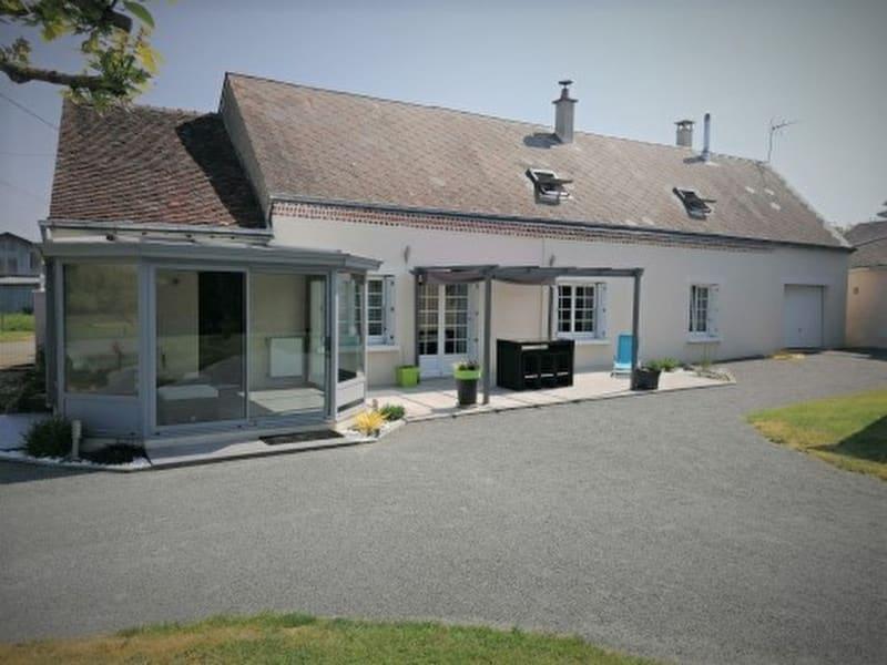 Sale house / villa Montoire sur le loir 234000€ - Picture 1