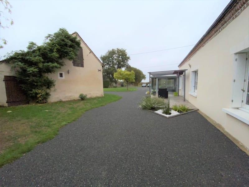 Sale house / villa Montoire sur le loir 234000€ - Picture 13