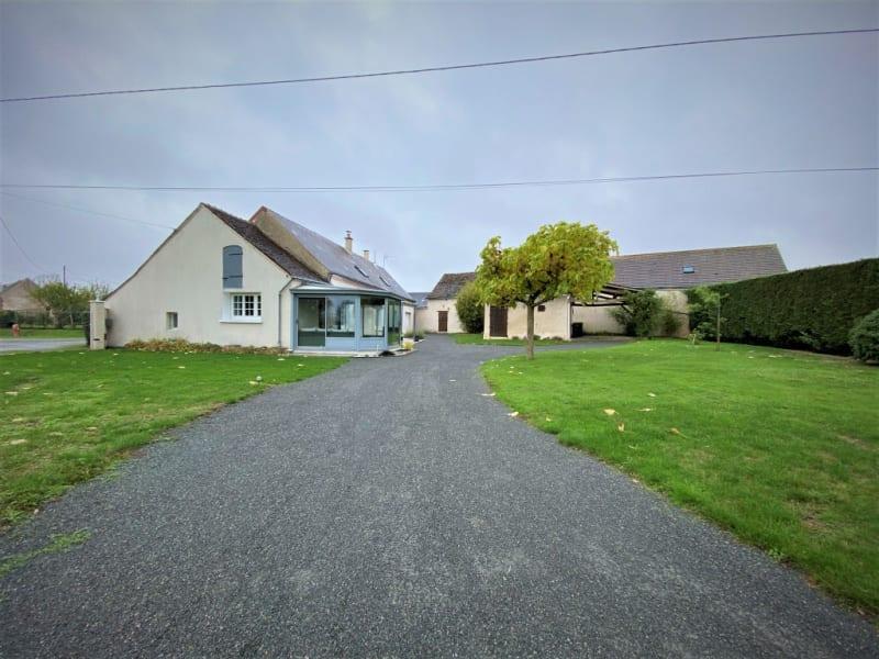 Sale house / villa Montoire sur le loir 234000€ - Picture 16