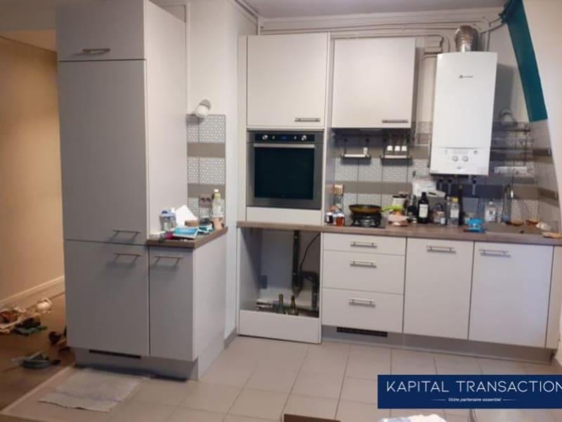 Sale apartment Paris 13ème 320000€ - Picture 3