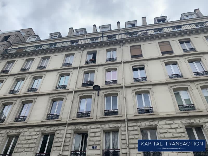 Sale apartment Paris 12ème 175000€ - Picture 1