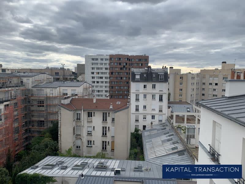 Sale apartment Paris 12ème 175000€ - Picture 2
