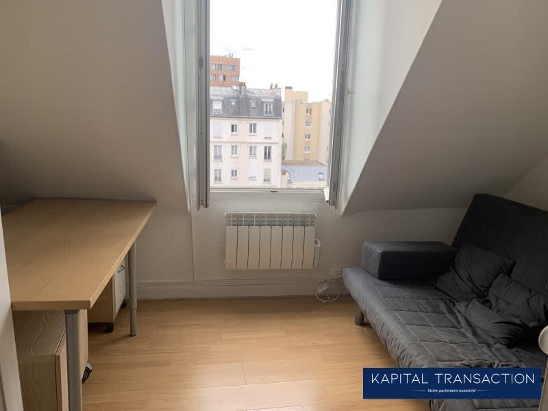 Vente appartement Paris 12ème 175000€ - Photo 5