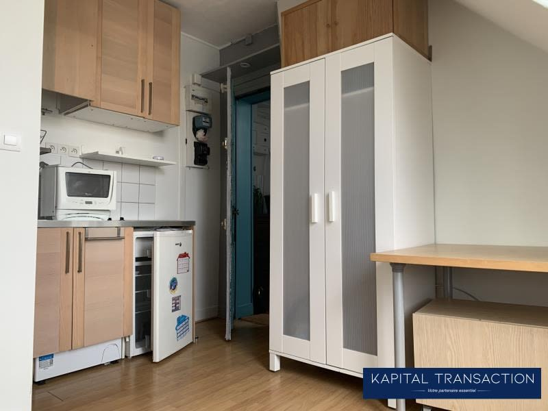 Sale apartment Paris 12ème 175000€ - Picture 6