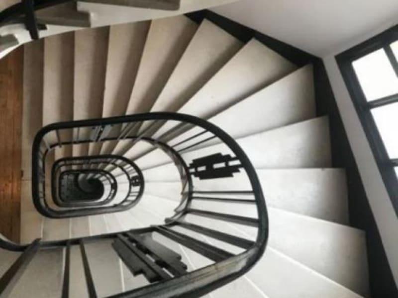 Sale apartment Paris 18ème 190000€ - Picture 2