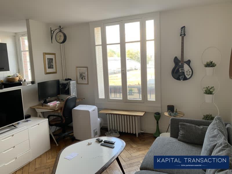 Sale apartment Paris 13ème 550000€ - Picture 5