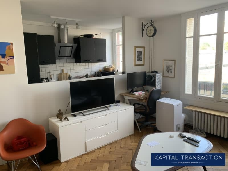 Sale apartment Paris 13ème 550000€ - Picture 6