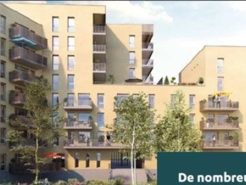 Vente neuf appartement Fleury sur orne  - Photo 3