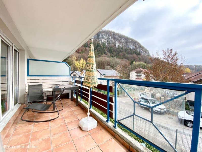 Vente appartement La balme de sillingy 252000€ - Photo 4