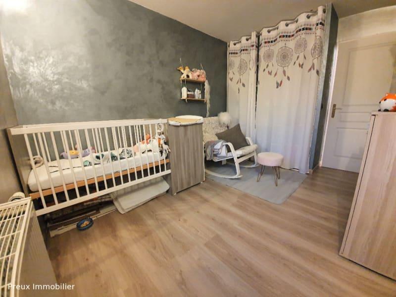 Vente appartement La balme de sillingy 252000€ - Photo 5
