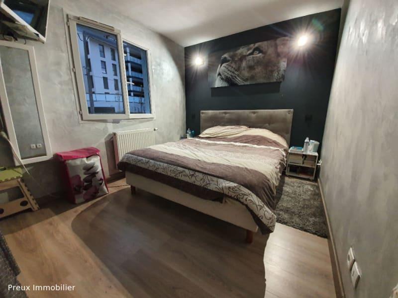 Vente appartement La balme de sillingy 252000€ - Photo 6
