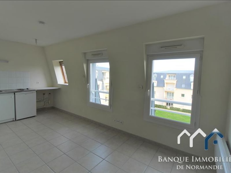 Vente appartement Caen 94 900€ - Photo 1