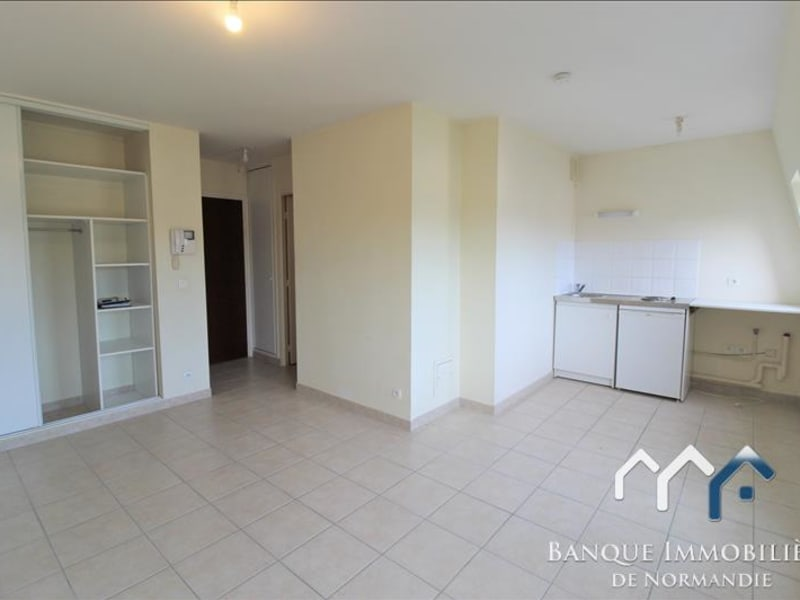 Vente appartement Caen 94 900€ - Photo 2