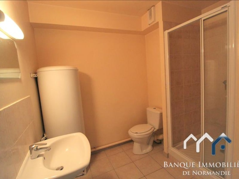 Vente appartement Caen 94 900€ - Photo 4