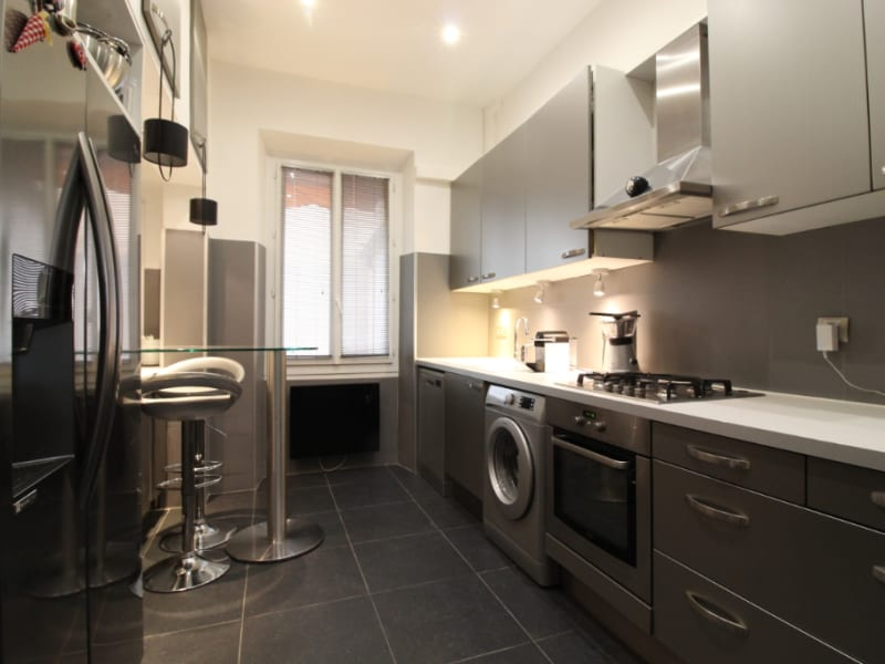 Vente appartement Hyeres 690000€ - Photo 7