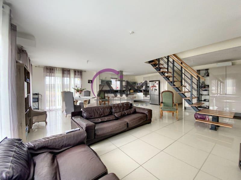 Venta  casa Montlouis sur loire 323000€ - Fotografía 3