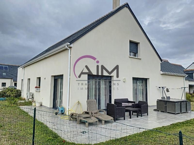 Venta  casa Montlouis sur loire 323000€ - Fotografía 9