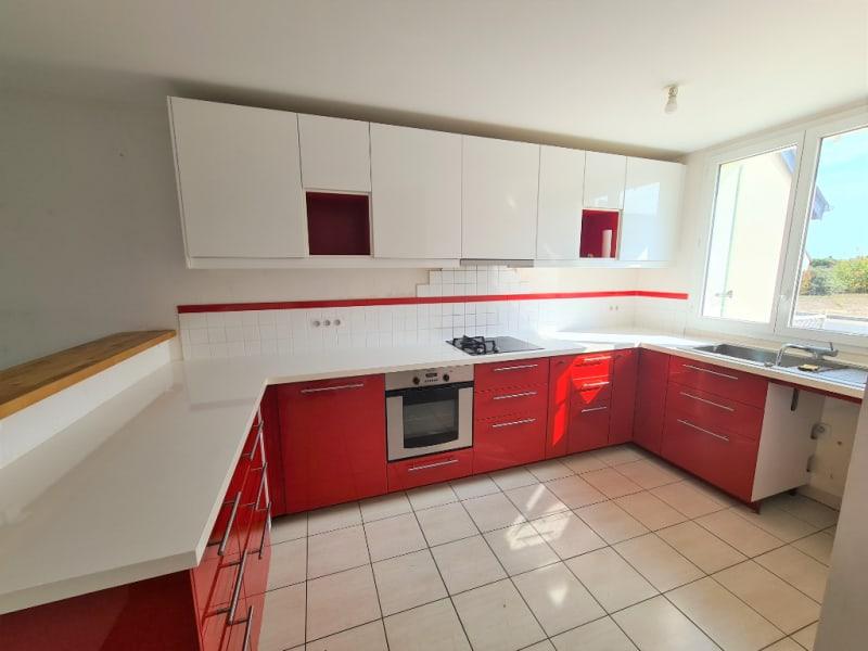 Sale house / villa La ville aux dames 259990€ - Picture 5