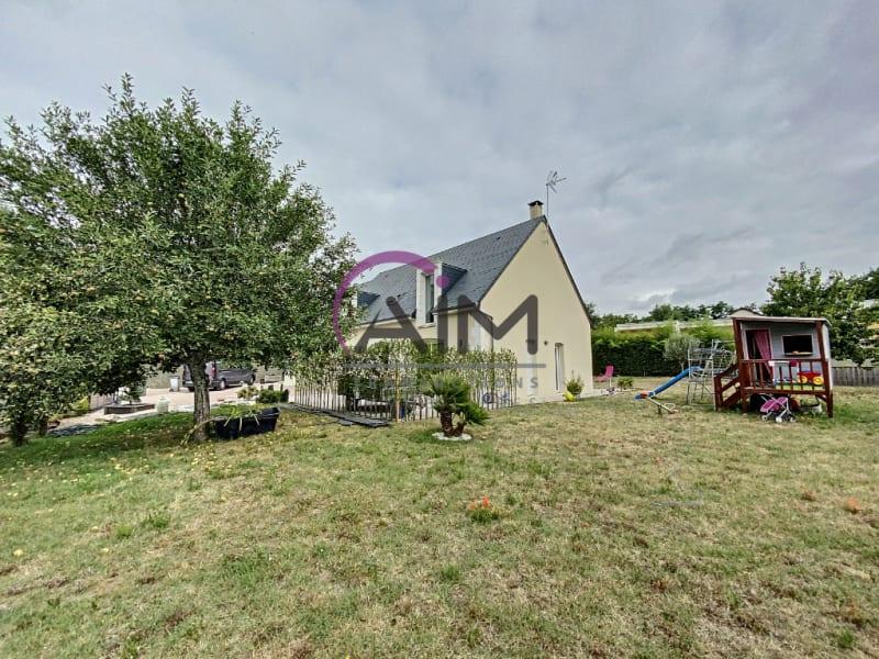 Sale house / villa Montlouis sur loire 341900€ - Picture 10
