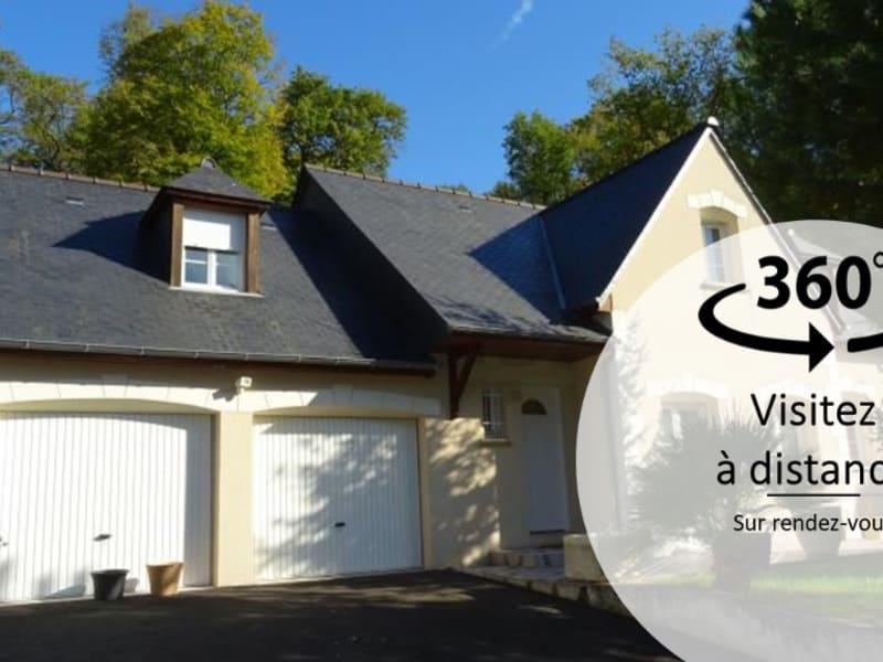 Sale house / villa Montlouis sur loire 293000€ - Picture 1