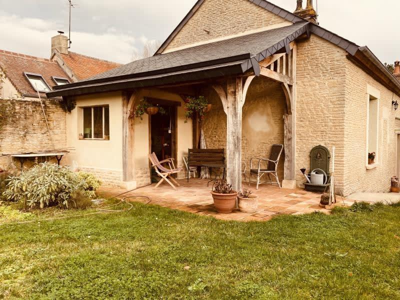 Sale house / villa Vendeuvre 189000€ - Picture 3