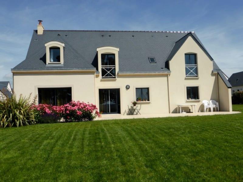 Deluxe sale house / villa Carentan les marais 450000€ - Picture 1